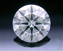 0.43 ct F SI1 Expert Selection Round Cut Loose Diamond