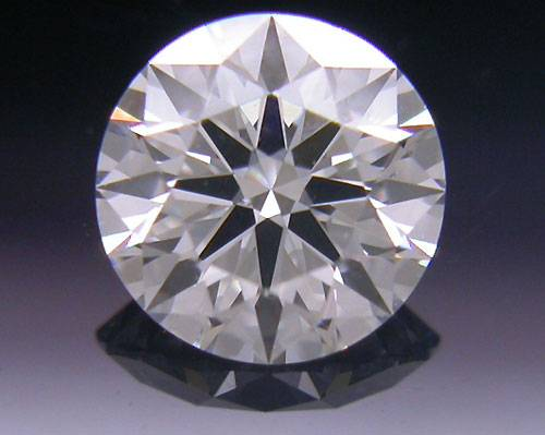 0.49 ct G VS2 Expert Selection Round Cut Loose Diamond