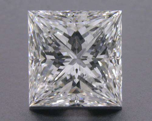 2.15 ct E SI1 Expert Selection Princess Cut Loose Diamond