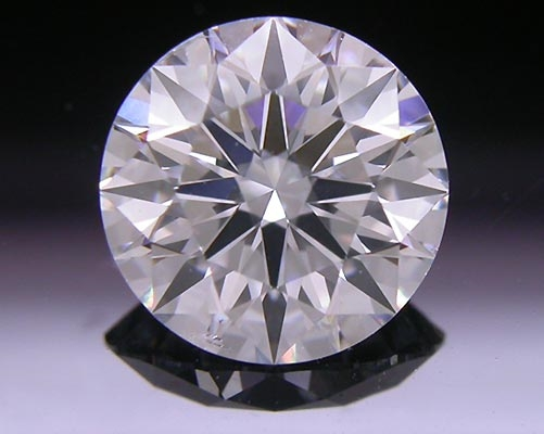 1.18 ct F SI1 Expert Selection Round Cut Loose Diamond