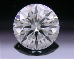 1.00 ct H VS1 Expert Selection Round Cut Loose Diamond