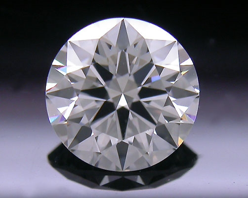 1.01 ct I VS2 Expert Selection Round Cut Loose Diamond