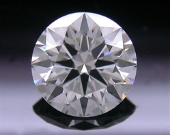 1.01 ct I VS2 Expert Selection Round Cut Loose Diamond