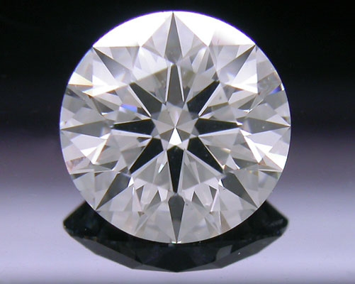 1.33 ct I VS2 Expert Selection Round Cut Loose Diamond