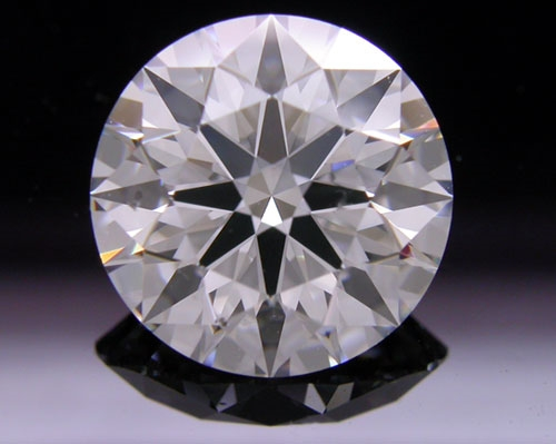 2.58 ct G SI2 Expert Selection Round Cut Loose Diamond