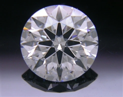 1.56 ct E SI2 Expert Selection Round Cut Loose Diamond
