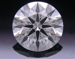 1.00 ct E VS1 Expert Selection Round Cut Loose Diamond