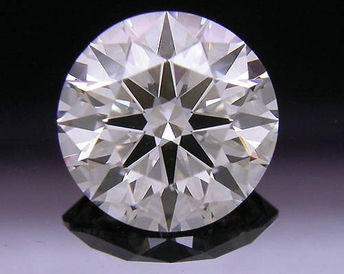 1.00 ct I VS1 Expert Selection Round Cut Loose Diamond