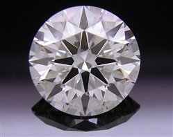 1.00 ct I VS1 Expert Selection Round Cut Loose Diamond