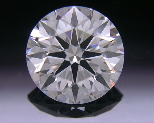 1.51 ct F VVS2 Expert Selection Round Cut Loose Diamond