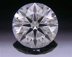 1.51 ct F VVS2 Expert Selection Round Cut Loose Diamond