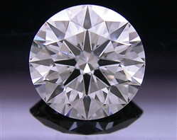 1.53 ct I SI2 Expert Selection Round Cut Loose Diamond