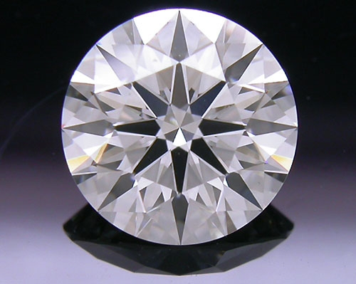 1.04 ct J SI1 Expert Selection Round Cut Loose Diamond