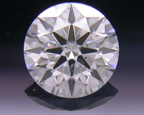 0.79 ct F SI2 Expert Selection Round Cut Loose Diamond