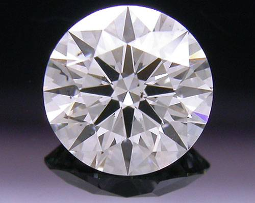 0.80 ct G SI2 Expert Selection Round Cut Loose Diamond