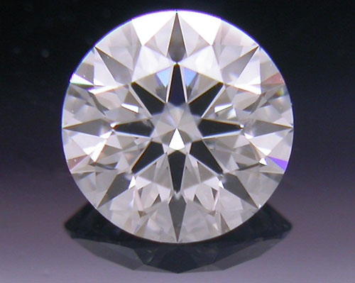 0.38 ct F SI1 Expert Selection Round Cut Loose Diamond
