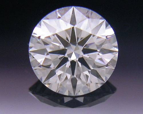 0.49 ct H VS2 Expert Selection Round Cut Loose Diamond
