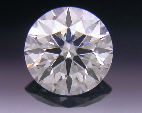 0.41 ct H VS2 Expert Selection Round Cut Loose Diamond