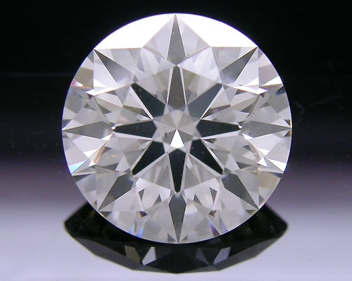 2.05 ct J SI1 Expert Selection Round Cut Loose Diamond