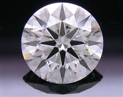 1.21 ct F SI2 Expert Selection Round Cut Loose Diamond
