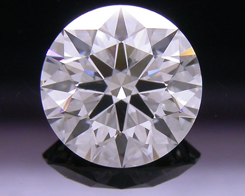 1.01 ct H VS2 Expert Selection Round Cut Loose Diamond