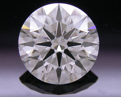 1.22 ct I VS2 Expert Selection Round Cut Loose Diamond