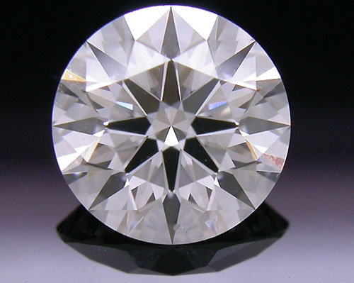 1.00 ct F SI1 Expert Selection Round Cut Loose Diamond