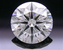 1.18 ct G SI1 Expert Selection Round Cut Loose Diamond