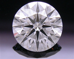 1.08 ct D VVS1 Expert Selection Round Cut Loose Diamond