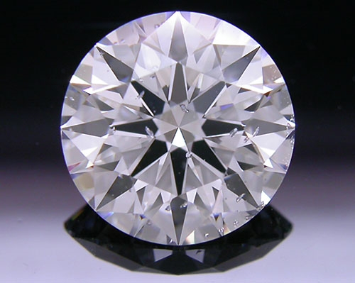 1.61 ct D SI2 Expert Selection Round Cut Loose Diamond