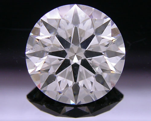 2.63 ct I SI2 Expert Selection Round Cut Loose Diamond