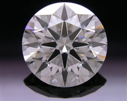 1.65 ct J VS2 Expert Selection Round Cut Loose Diamond