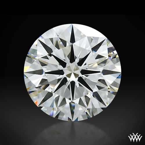 1.38 ct J VS1 Premium Select Round Cut Loose Diamond