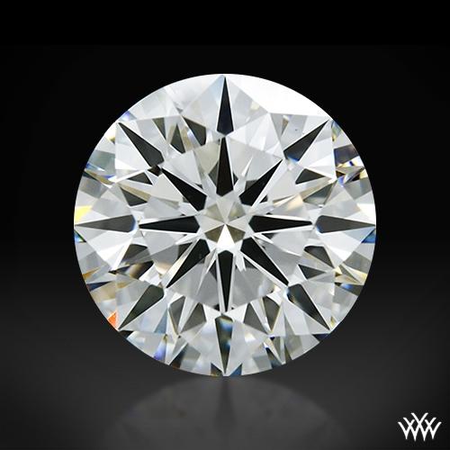 1.38 ct J VS1 Premium Select Round Cut Loose Diamond