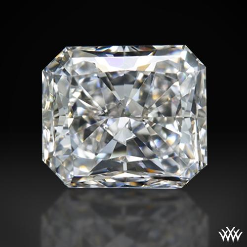 0.44 ct G VVS1 Premium Select Radiant Cut Loose Diamond