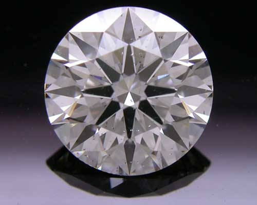 1.27 ct J SI2 Expert Selection Round Cut Loose Diamond