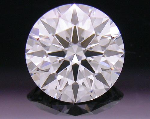 1.00 ct E VVS1 Expert Selection Round Cut Loose Diamond