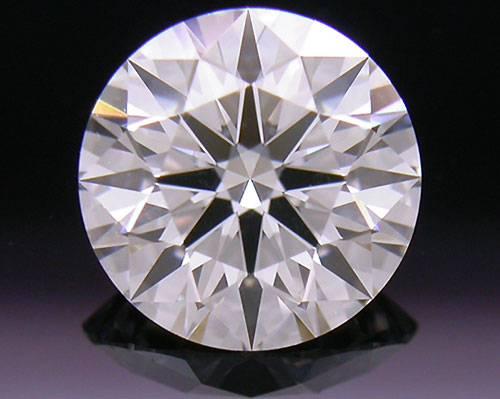 1.01 ct H VS1 Expert Selection Round Cut Loose Diamond