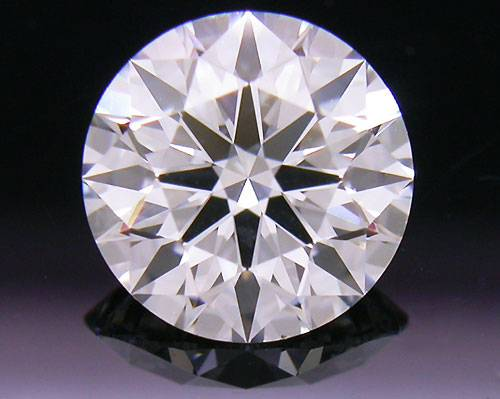 1.02 ct E VS1 Expert Selection Round Cut Loose Diamond