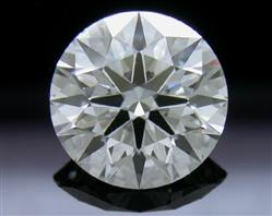 1.03 ct F VVS2 Expert Selection Round Cut Loose Diamond