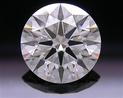 1.52 ct H VS1 Expert Selection Round Cut Loose Diamond