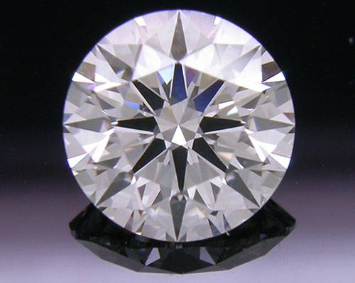 1.25 ct H VVS2 Expert Selection Round Cut Loose Diamond