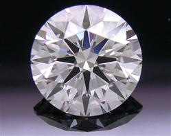 1.25 ct H VVS2 Expert Selection Round Cut Loose Diamond