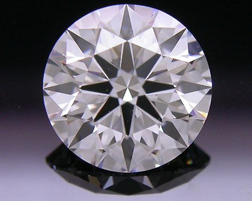 1.03 ct D VVS2 Expert Selection Round Cut Loose Diamond