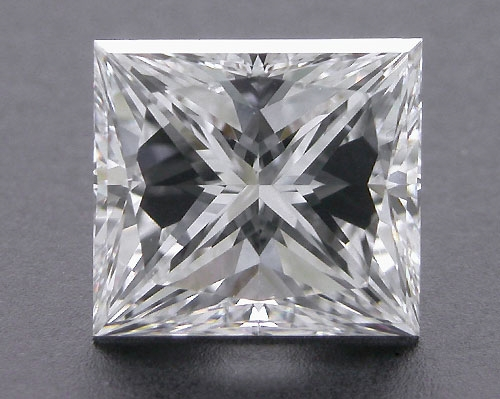 0.84 ct F VS1 Expert Selection Princess Cut Loose Diamond