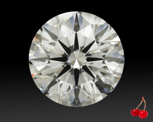 2.38 ct H VS2 Expert Selection Round Cut Loose Diamond