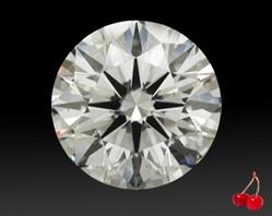 2.38 ct H VS2 Expert Selection Round Cut Loose Diamond