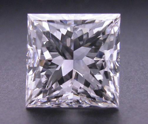 1.59 ct F VS1 Expert Selection Princess Cut Loose Diamond