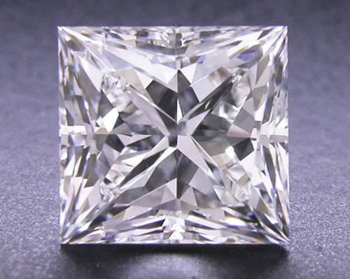 1.12 ct G SI1 Expert Selection Princess Cut Loose Diamond