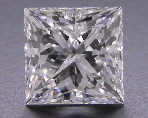 1.78 ct F VS1 Expert Selection Princess Cut Loose Diamond